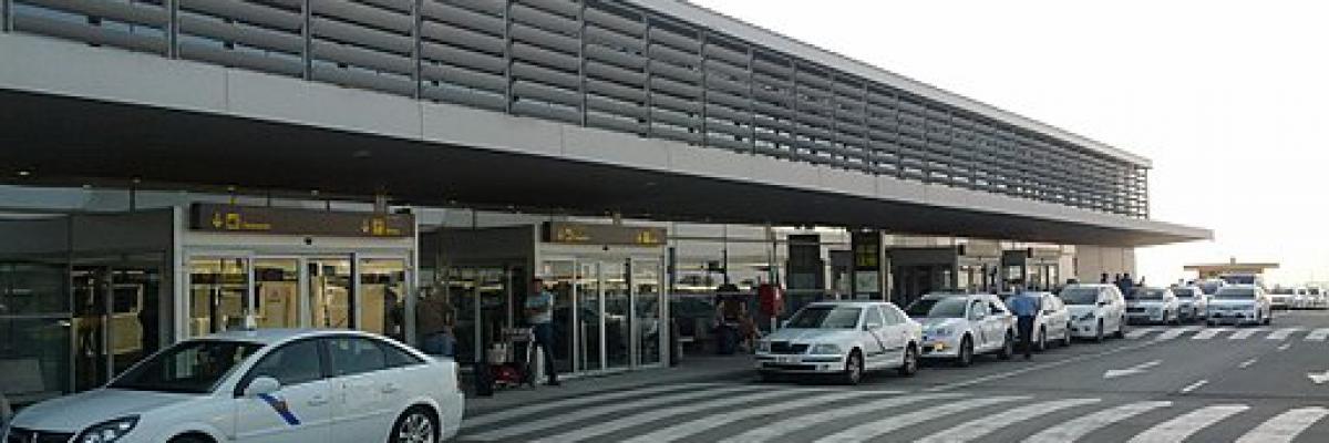 Аэропорт Реус (REU)