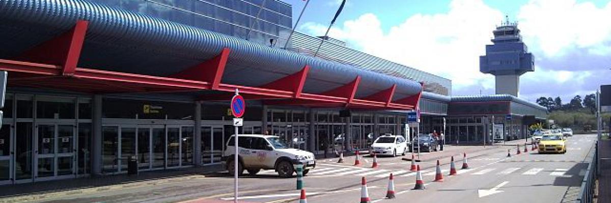 Aeroport de Santander (SDR)