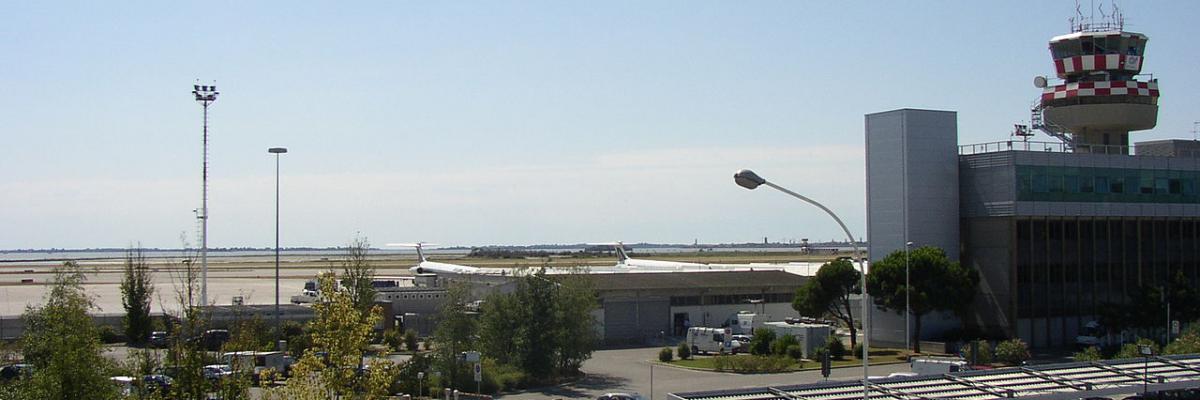Aeroporto de Venezia - Marco Polo (VCE)