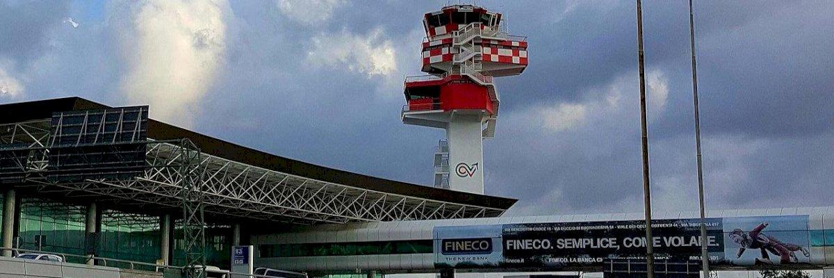 Aéroport de Rome - Fiumicino - Leonardo da Vinci (FCO)