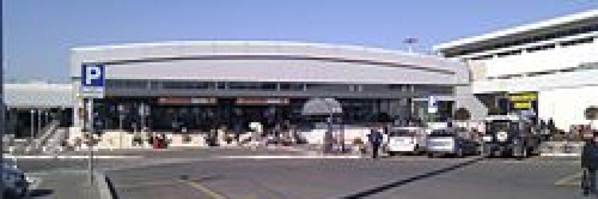 Аэропорт Рима - Чампино (CIA)