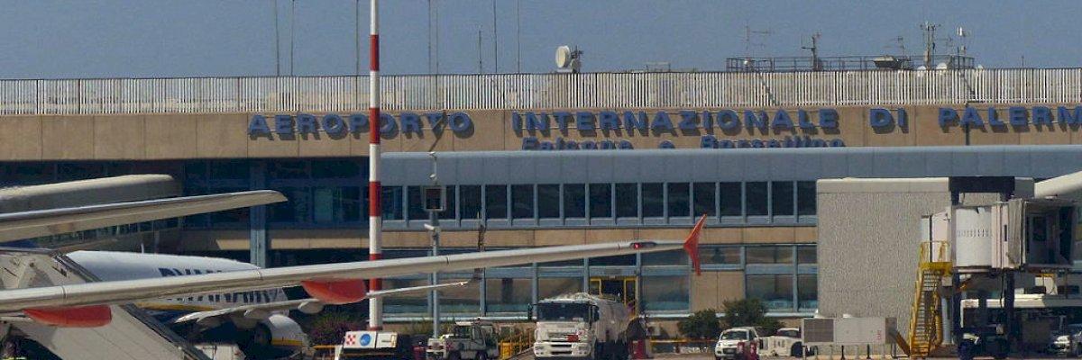 Flughafen Palermo-Punta Raisi, Falcone e Borsellino (PMO)