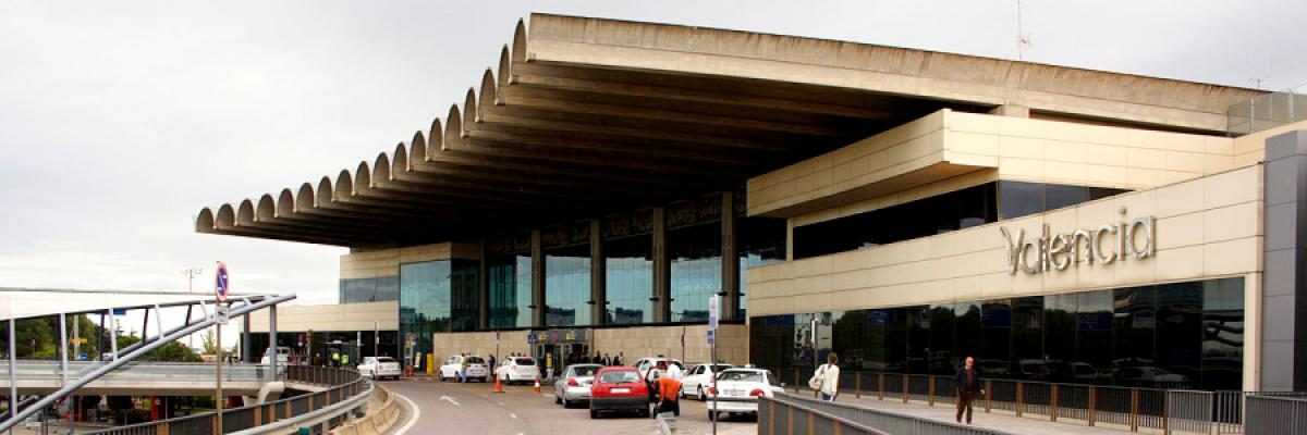 Luchthaven Valencia-Manises (VLC)