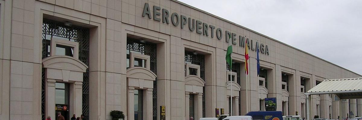 Аэропорт Малага - Коста-дель-Соль (AGP)