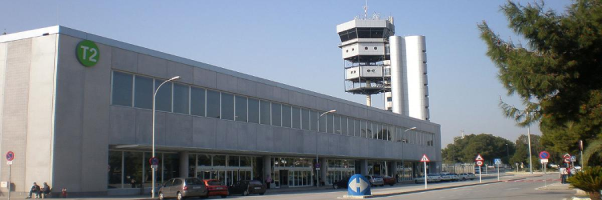Aéroport Alicante - L'Altet (ALC)