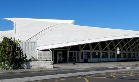 Bilbao - Loiu  Airport (BIO)