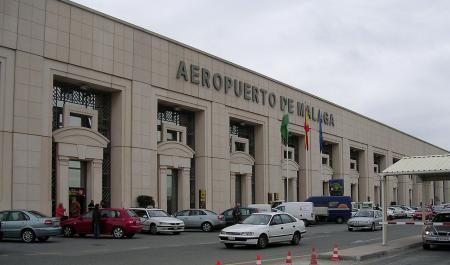 Málaga - Costa del Sol Airport (AGP)