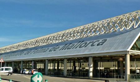 Palma de Mallorca Airport-Son Sant Joan (PMI)