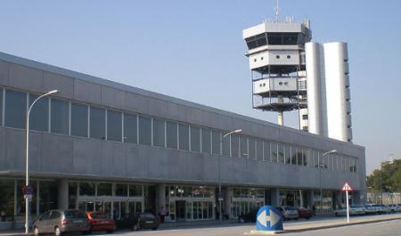 Alicante–Elche Airport (ALC)