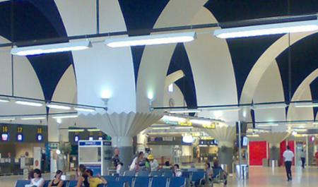 Seville Airport (SVQ)