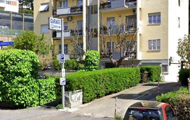 Reservar una plaza en el parking Autorimessa Campati Dorino