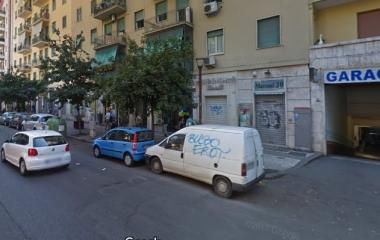Reservar una plaza en el parking Marconi