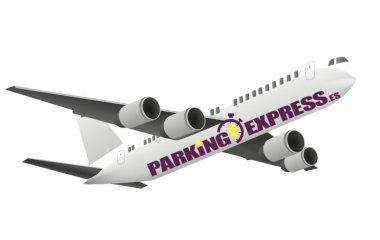Réservez une place dans le parking Parkingexpress T1 - Madrid Barajas