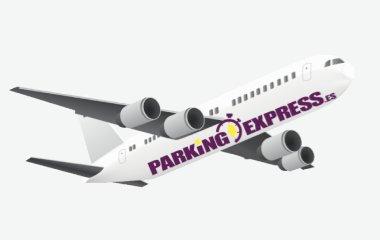 Reserveer een parkeerplek in parkeergarage Parkingexpress T2 - Madrid Barajas