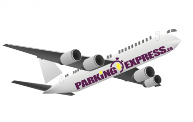 Reservar una plaça al parking Parkingexpress T4 - Madrid Barajas