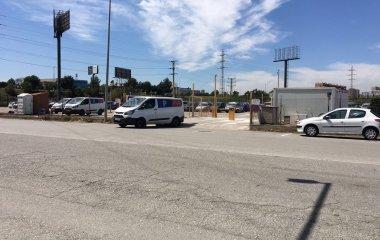 Reservar una plaza en el parking Aeropark Puerto Barcelona-shuttle