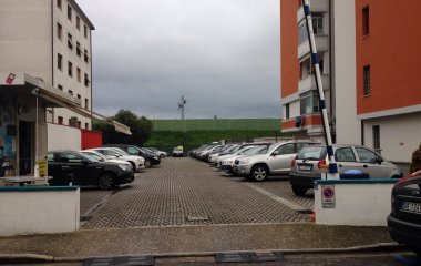 Reservar una plaza en el parking Fly Parking Pisa-scoperto