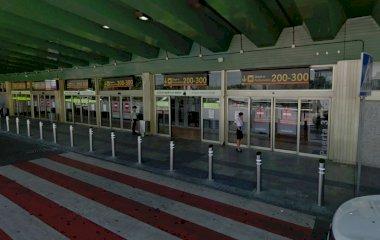 Book a parking spot in Barajas-T1 Exterior - Viparking car park