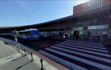 Réservez une place dans le parking Barajas-T2 Exterior - Viparking