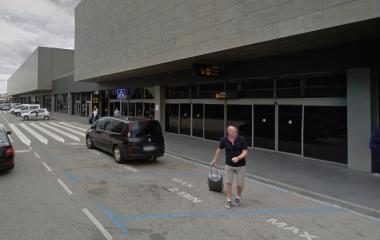 Prenota un posto nel parcheggio Aeropark VIP Valet Girona-Costa Brava