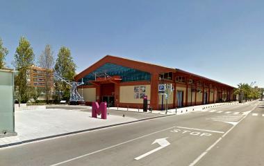 Reserve uma vaga de  estacionamento no APK2 Serrallo