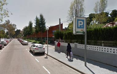 Book a parking spot in APK2 Logroño-Salou car park