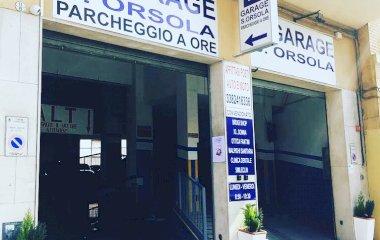 Prenota un posto nel parcheggio Garage S. Orsola