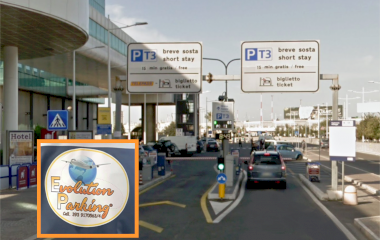 Reservar una plaza en el parking Parking and Go - EvolutionParking