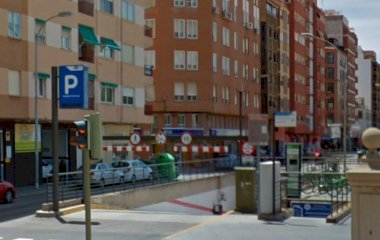 Book a parking spot in APK2 Hospital Provincial I car park