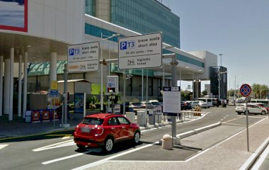 Забронируйте паркоместо на стоянке Your Parking - Valet