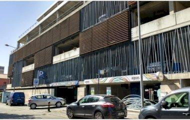 Book a parking spot in SABA Parque das Marisqueiras P1 car park
