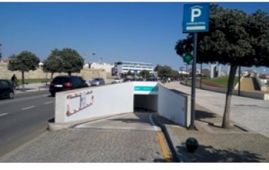 Reservar una plaza en el parking SABA Parque do Casino de Póvoa