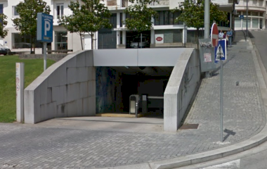Prenota un posto nel parcheggio SABA Parque Renato Araújo
