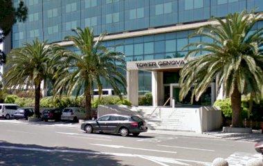 Book a parking spot in Parkmar Valet aeropuerto de Génova car park