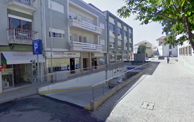 Prenota un posto nel parcheggio SABA Aveiro - Marquês de Pombal