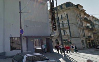 Prenota un posto nel parcheggio SABA Porto - Parque Garagem Comércio do Porto