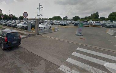 Reservar una plaça al parking Quick Aeroporto di Brindisi scoperto