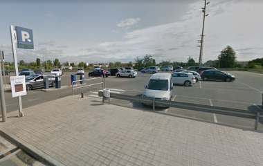 Book a parking spot in Hospital Arnau de Vilanova car park