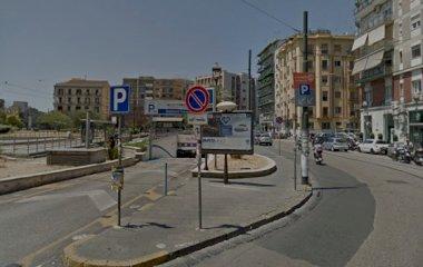 Reservar una plaza en el parking Quick Stazione Centrale Napoli