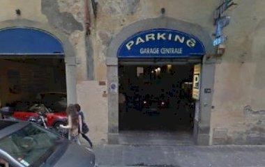 Prenota un posto nel parcheggio Quick Garage Centrale Firenze