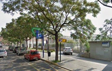 Reserveer een parkeerplek in parkeergarage APK2 Hospital General Universitario Valencia
