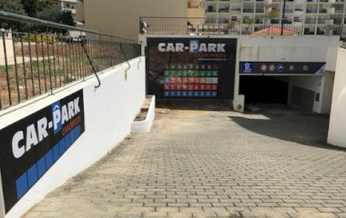 Book a parking spot in Placegar Car-Park Carcavelos car park