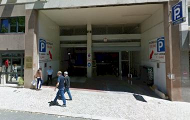 Забронируйте паркоместо на стоянке Placegar Parque Casal Ribeiro