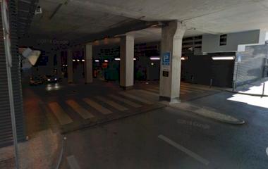 Prenota un posto nel parcheggio Placegar Parque Ope Campus Justiça