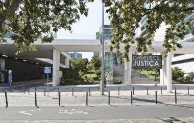 Book a parking spot in Placegar Parque Ope Campus Justiça car park