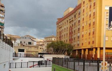 Prenota un posto nel parcheggio Centro - Ronda