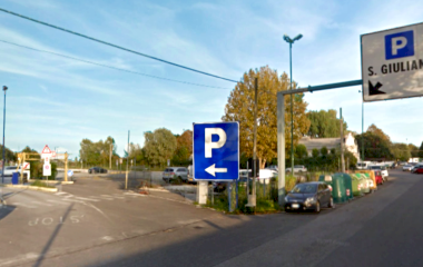 Reservar una plaza en el parking Marive Transport Ferry-Shuttle