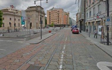 Prenota un posto nel parcheggio Park 25 - Stazione Garibaldi
