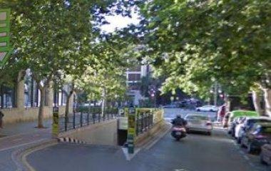 Parking en Abastos - Navarro Llorens Lubasa