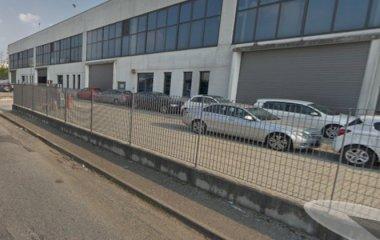 Prenota un posto nel parcheggio Kingparking Malpensa T1&T2 Shuttle - Coperto